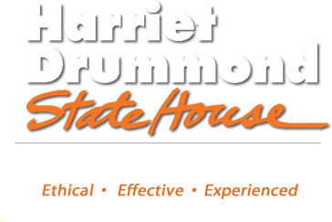 Harriet for State House